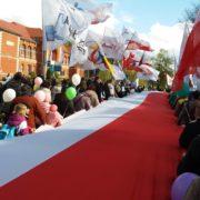 Szczeciński Marsz dla życia.