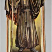 Galeria pielgrzymki z okazji 80. rocznicy kanonizacji św. Andrzeja Boboli