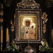 Pielgrzymka parafialna na Jasną Górę i do Kalisza