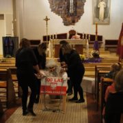 Msza św. za ojczyznę i wieczór patriotyczny