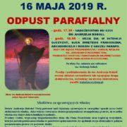 Obraz św. Andrzeja Boboli w naszym kościele (autor: Ryszard Tokarczyk).